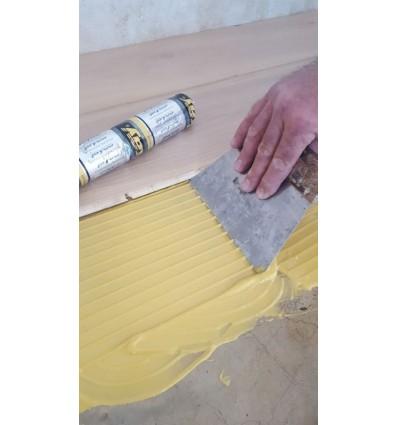 Pekaset One Part Pu Wood & Strip Flooring Adhesive