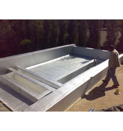 Solventbased Aluminium Paint